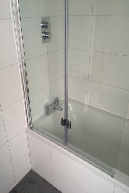 BATHROOM INSTALLATION - GREENWICH PLUMBING COMPANY